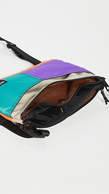 Master-Piece Rush Crossbody Bag