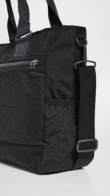 Master-Piece x REBIRTH PROJECT 2 Way Shoulder Bag
