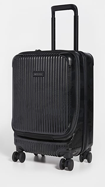 Master-Piece Trolley Suitcase