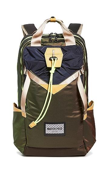 Master-Piece Prism Backpack