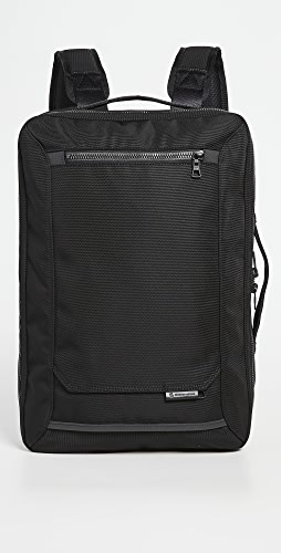 Master-Piece - Wall 2-Way Backpack