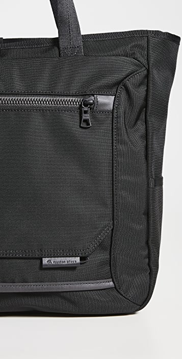 Master-Piece Wall Tote Bag