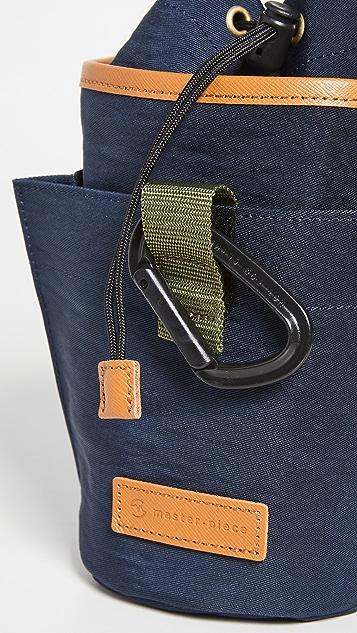 Master-Piece Link Shoulder Bag