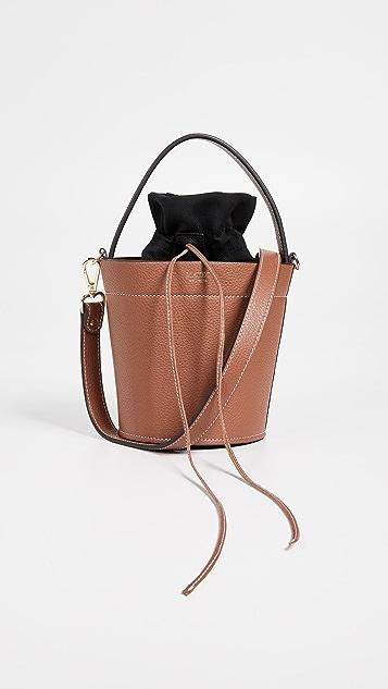 Mateo The Madeline Bucket Bag
