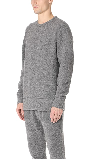 Matiere Marques Pullover
