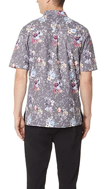 Matiere Millbury Short Sleeve Shirt