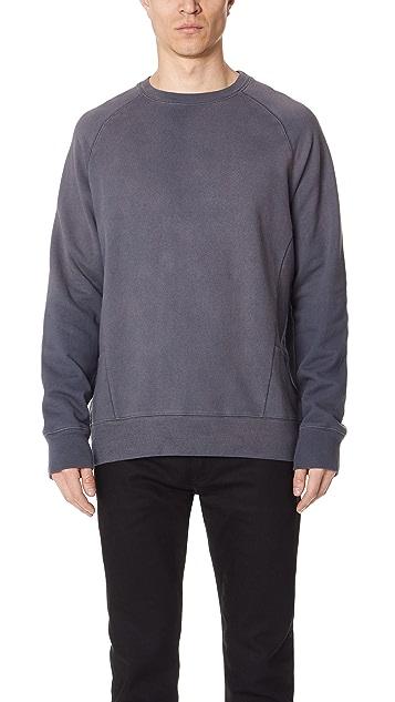 Matiere Glendale Crew Sweatshirt
