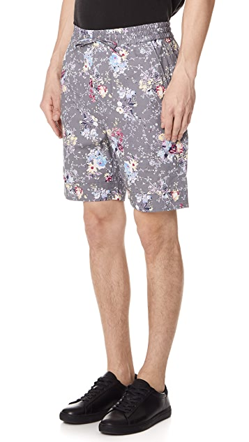 Matiere Florence Shorts