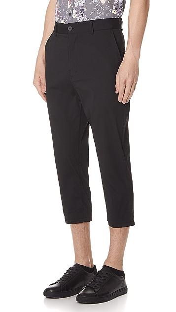 Matiere Glendshaw Trousers
