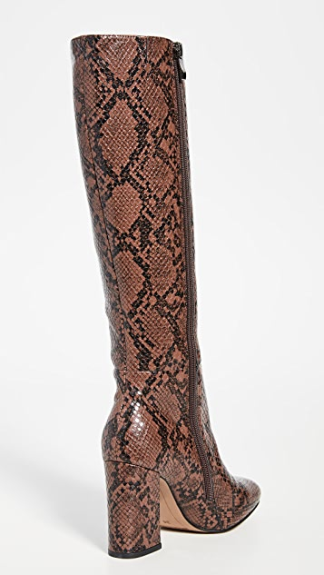 Matiko Alma Boots