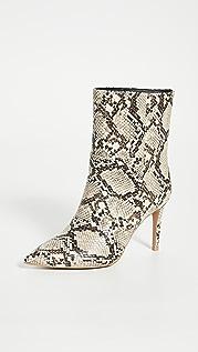 Matiko Mille Mid Shaft Boots