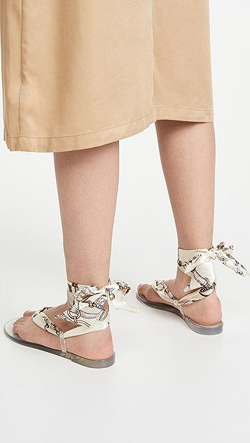 Matiko Nava 凉鞋