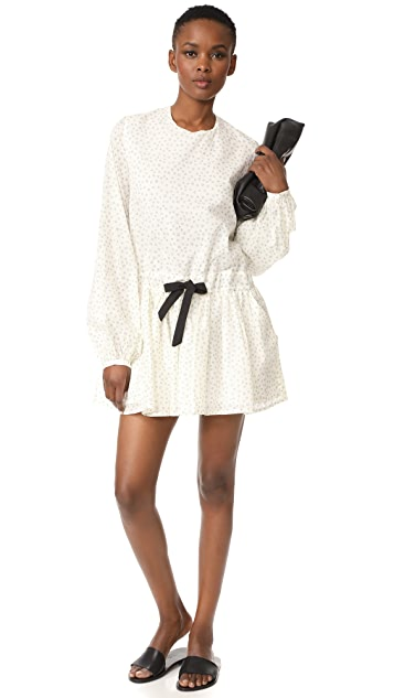 MATIN Full Sleeve Dress
