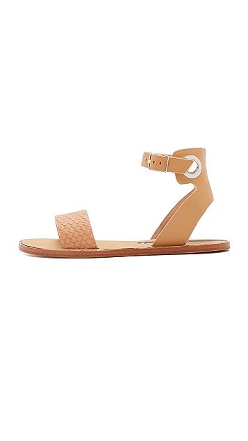 Matt Bernson Heron Sandals