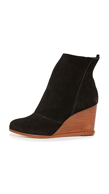Matt Bernson Brooklyn Wedge Booties