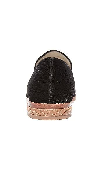 Matt Bernson Emerson Tassle Loafers