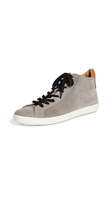 Matt Bernson Zeus High Top Sneakers