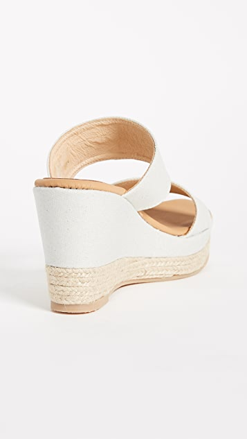 Matt Bernson Icaria Wedges