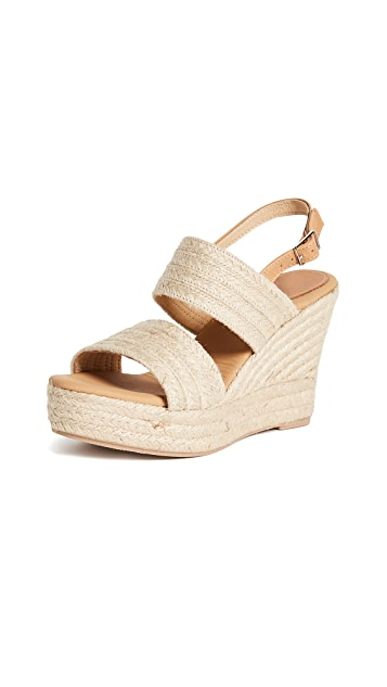 Matt Bernson Marseille Wedges