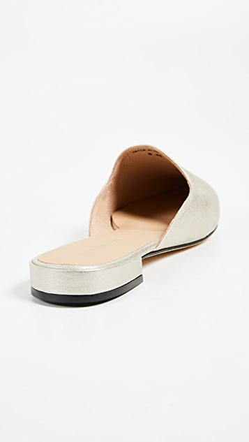 Matt Bernson Studio Point Toe Mules