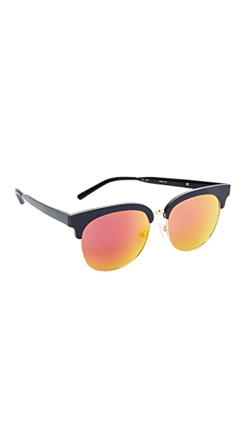 Matthew Williamson Revo Sunglasses