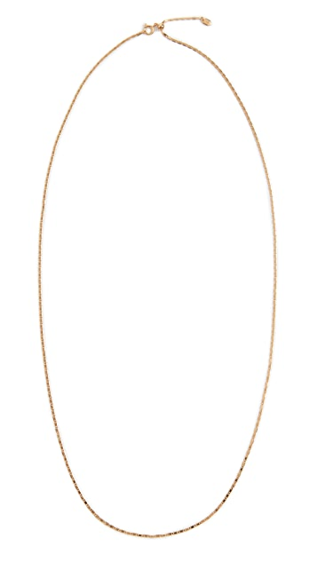 Maria Black Karen Necklace