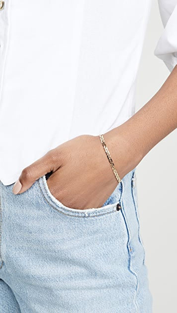 Maria Black Carlo Medium Bracelet