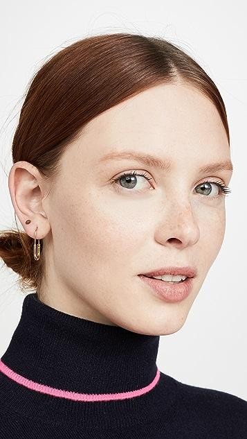 Maria Black Chance Mini Earring