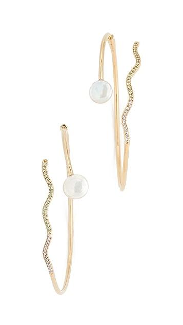 Maria Black Sirena Earrings
