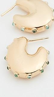 Maria Black Caramella Earrings