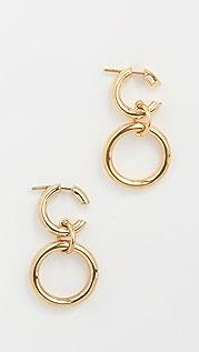 Maria Black Dogma Earrings