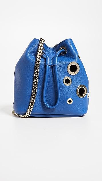 Maison Boinet Grommet Bucket Bag
