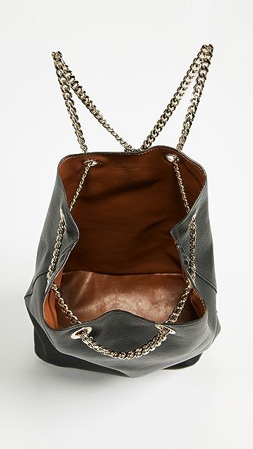 Maison Boinet Convertible Backpack