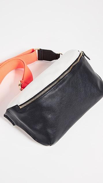 MaisonBoinet Поясная сумка среднего размера