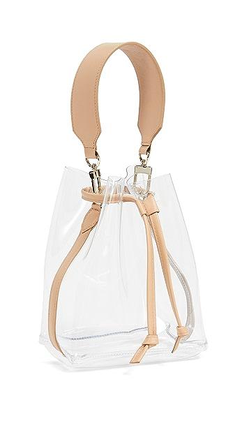 Maison Boinet Medium Bucket Bag