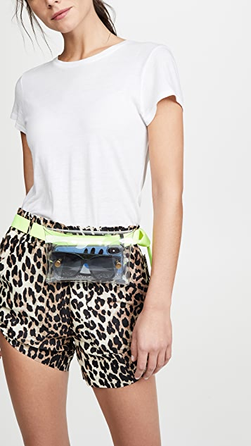 Maison Boinet Medium Pocket Belt Bag