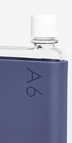 memobottle - A6 Silicon Sleeve