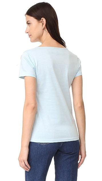 Michaela Buerger Lovely Birds T-Shirt