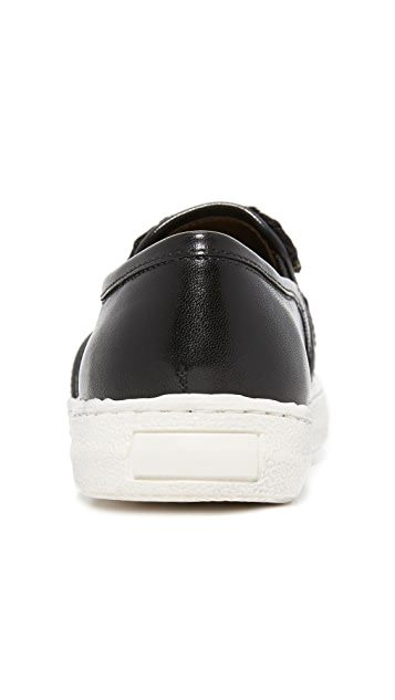 Michaela Buerger Slip On Sneakers