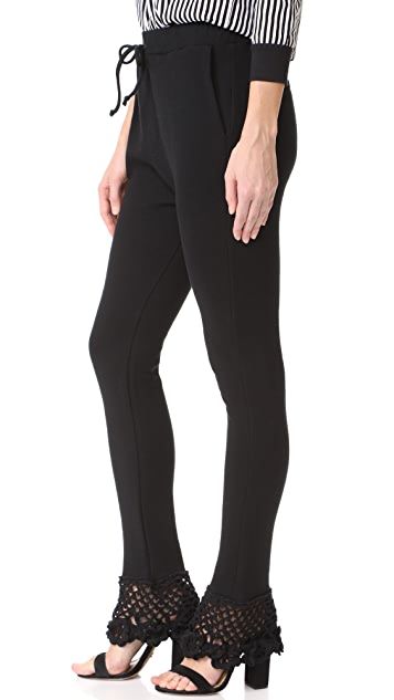 Michaela Buerger Jogging Pants