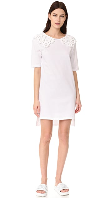 Michaela Buerger Oversize T-Shirt