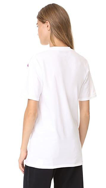Michaela Buerger RAD Boy T-Shirt