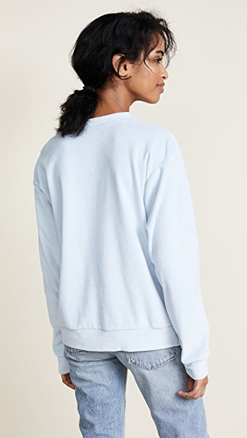 Michaela Buerger RAD Sweatshirt