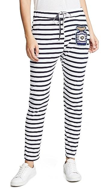 Michaela Buerger Jogging Pants