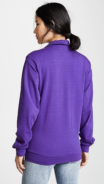Michaela Buerger Collared Jacket