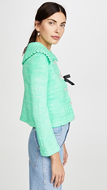 Michaela Buerger Cardigan