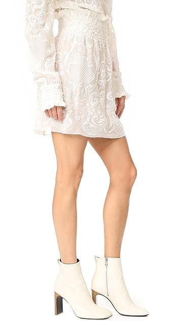 Magda Butrym Skirt