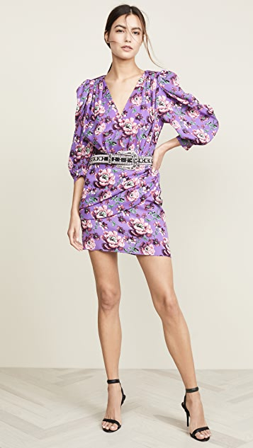 Magda Butrym Faro Dress