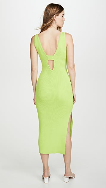 Manning Cartell Australia Insta-Beat Knit Dress