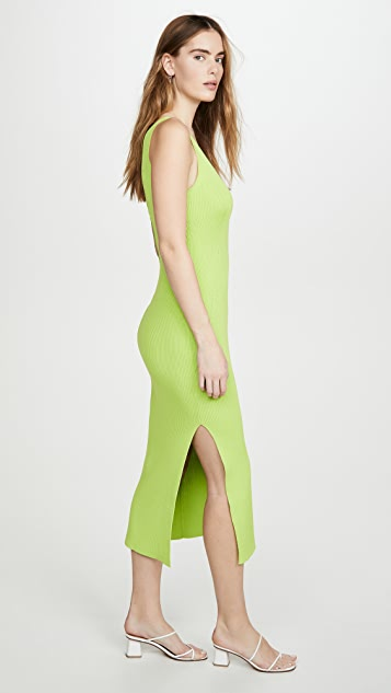 Manning Cartell Australia Трикотажное платье Insta-Beat